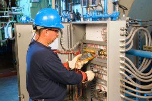 Electrician Dallas