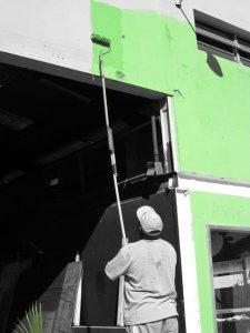 painting contractors Cape Town